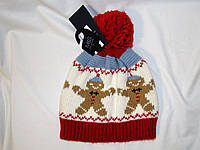 Шапка детская зимняя M&S Marks & Spencer