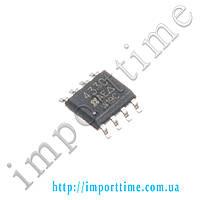Транзистор SI4330DY-T1-E3