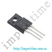 Транзистор  STP3NK60ZFP (TO-220F)