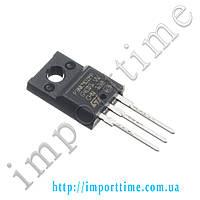Транзистор STP3NK90ZFP (TO-220F)
