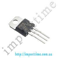 Транзистор STP55NF06 (TO-220)