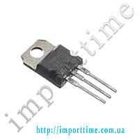 Транзистор STP4NK60ZP (TO-220)