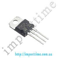 Транзистор STP75NF75 (TO-220)