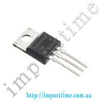 Транзистор SUP40N10-30-E3 (TO-220)