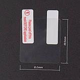 Захисна плівка для Smart Watch DZ09 / GV18, фото 2