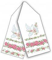 Заготовка весільного рушника
