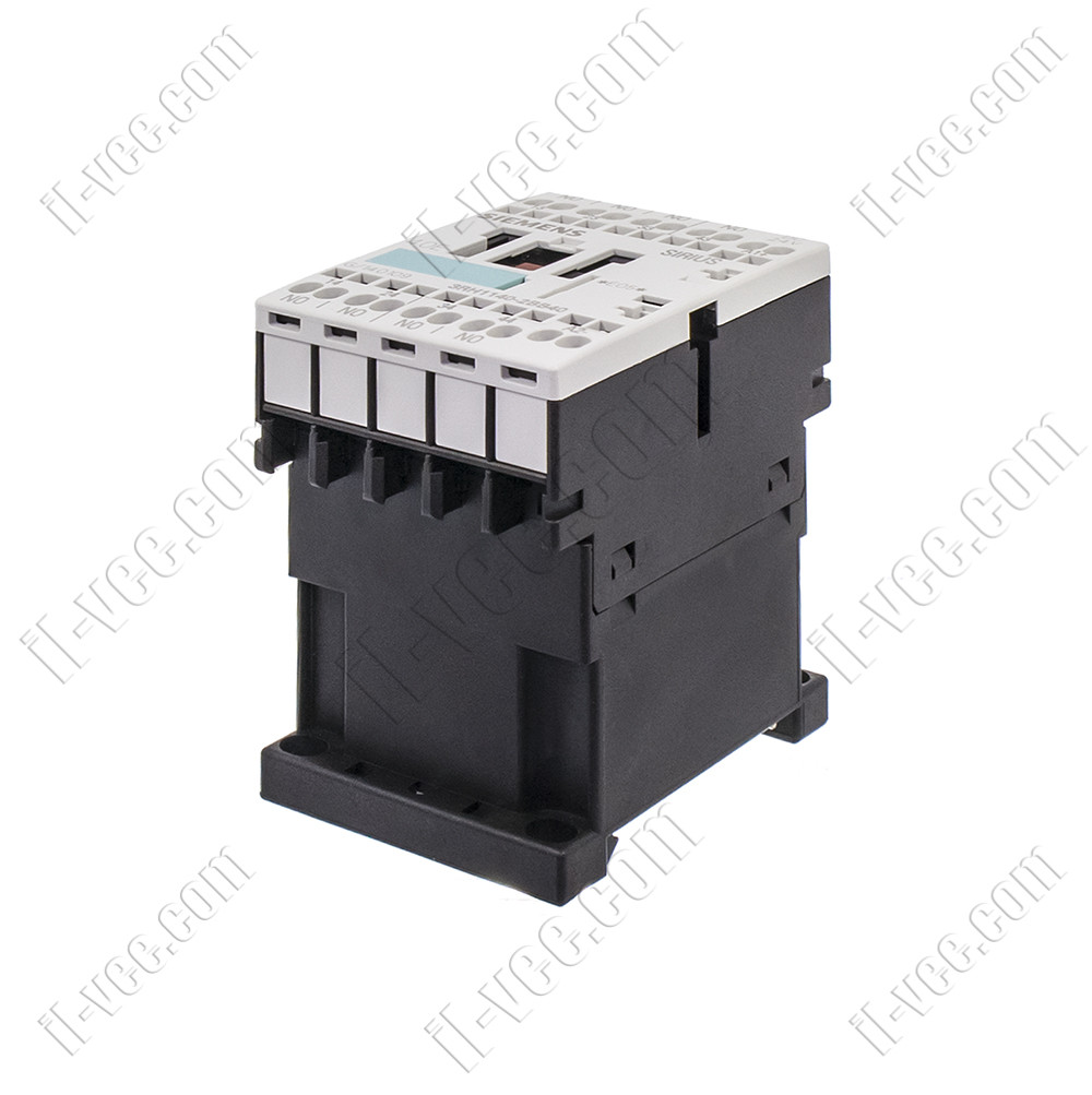 Силовое реле (контактор) Siemens 3RH1140-2BB40, 4NO, 24VDC