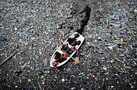ООН запустила Всемирную кампания по борьбе с морским мусором