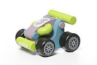 Деревянная игрушка Cubika Мини-карт