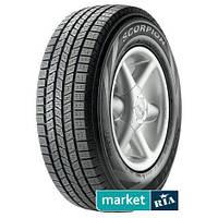 Зимние шины Pirelli SCORPION ICE&SNOW (255/50R19 107V)