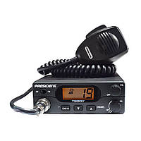 Радиостанция CB Teddy ASC   (Автомобильная 27 МГЦ)