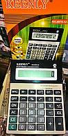 Калькулятор настольный KEENLY KK-8875-12