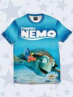 Детская футболка Finding Nemo