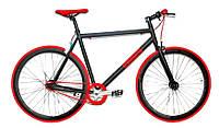 "Велосипед Crosser Fixed Gear 28"""