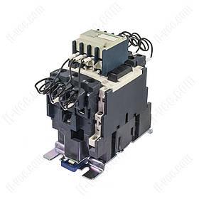 Контактор Schneider Electric LC1DPK12M7, 33.3 kVAr, 2NC+1NO, 220VAC