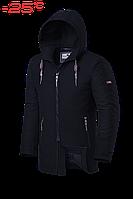 Куртка мужская зимняя Braggart Dress Code -25 градусов р. 46 48 52 54