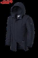 Куртка мужская зимняя Braggart Dress Code -22 градусов р.46 54