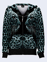 Женское худи Cheetahs