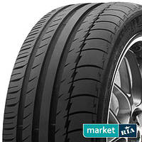 Летние шины Michelin Pilot Sport PS2 (275/35R18 95Y)