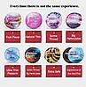 Премиум презервативы Elasun 24 шт , фото 5