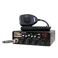 Радиостанция CB President Walker ASC (Автомобильная 27 МГЦ)