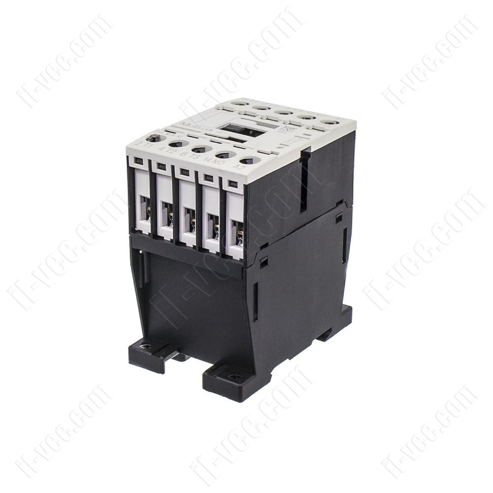 Контактор Eaton DILM9-10, AC-3 4kW 400V, 1NO, 240VAC