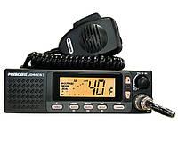 Радиостанция CB President Johnson II ASC 12/24v   (Автомобильная 27 МГЦ)