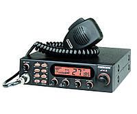 Радиостанция CB President J.F.K. II ASC (Автомобильная 27 МГЦ)