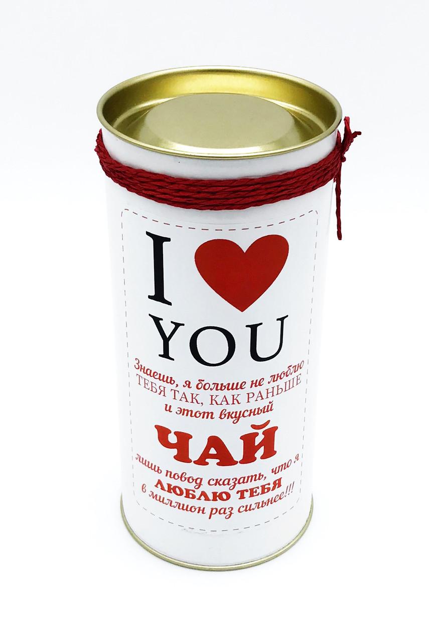 Чай «Любовь»