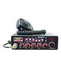 Радиостанция CB President Jackson II ASC (Автомобильная 27 МГЦ)