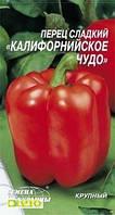 Семена перца сладкого Калифорнийское чудо, 0.3г, Семена Украины