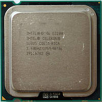 Процессор Intel Celeron Dual-Core E3200 Wolfdale (2400MHz, LGA775, L2 1024Kb, 800MHz)