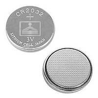 Батарейка CR 2032 Bios Lithium для компьютера биоса