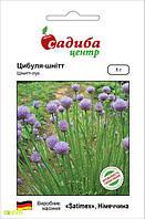Семена лука на перо Шнит, 1г, Satimex, Германия, семена Садиба Центр