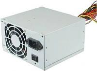 Блок питания компьютерный 400W 8cm logic Power 2 SATA