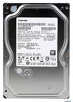 Жесткий диск 1000Gb Toshiba DT01ACA100 SATA-III