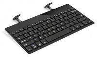 Клавиатура беспроводная HQ-Tech HB007, Bluetooth 3.0