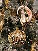 Елочная игрушка Санта Клаус Goodwill