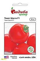 Семена томата Шаста F1, 10шт, Lark Seeds, США, семена Садиба Центр