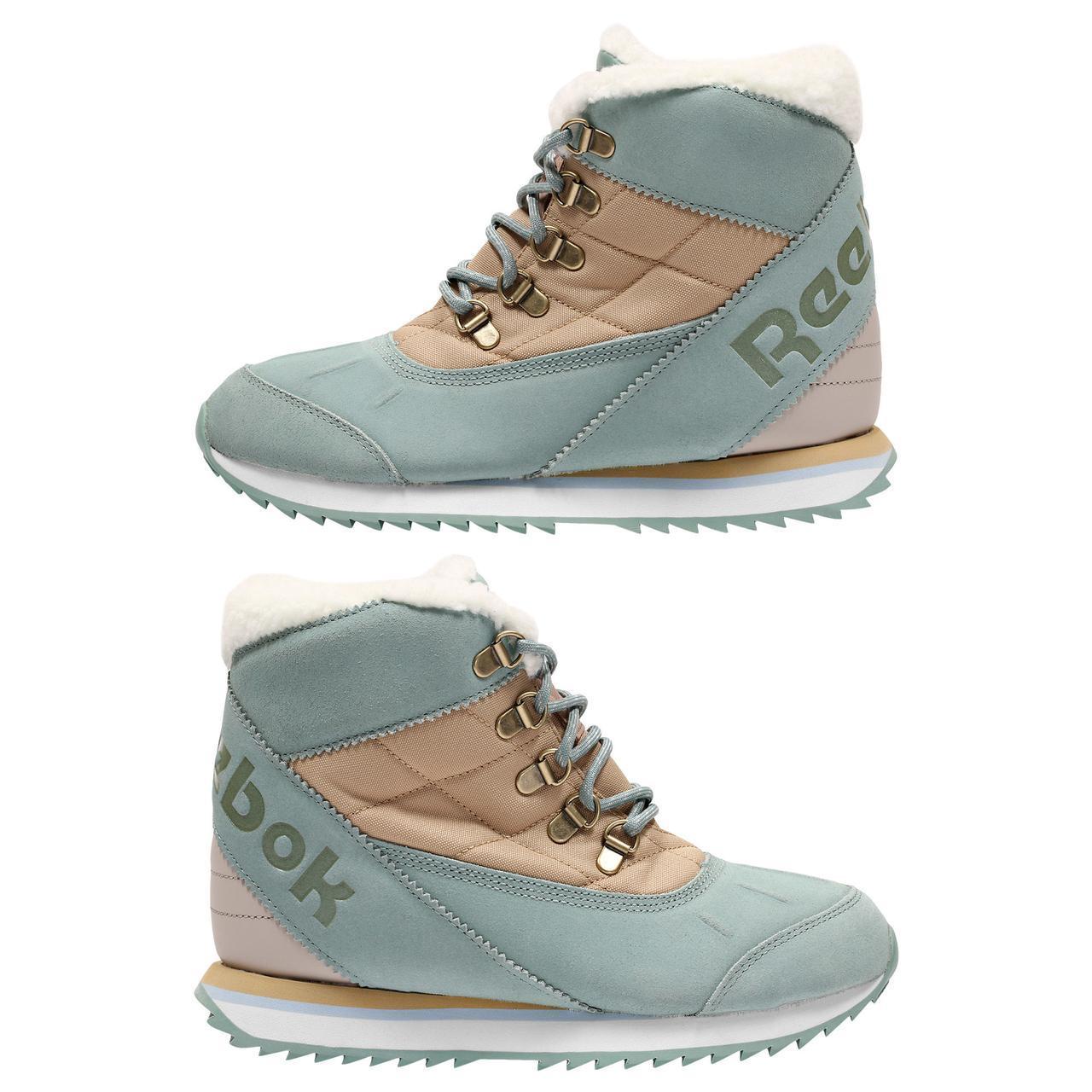 054c3e05 Зимние женские ботинки Reebok Frostopia II CN1775: продажа, цена в ...