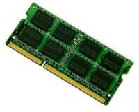 SO-DIMM DDR-III 2GB 1600 Mtec