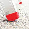 Алюминиевая стремянка, 6 ступеней, 5+1, до 150 кг, Deca, фото 5