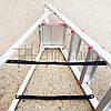 Алюминиевая стремянка, 6 ступеней, 5+1, до 150 кг, Deca, фото 6