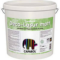Лазурь Caparol Deсo-Lasur матовая 2.5 л N50117775