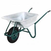 Тачка садовая Forte WB6414T одноколесная N10311053