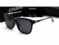 Солнцезащитные очки Chanel (2038) black