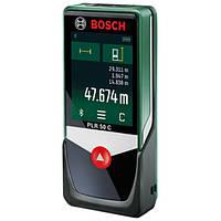 Дальномер лазерный Bosch PLR 50 C N20705514