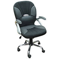 Кресло офисное Дублин черное N80333938