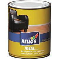 Лак Helios Ideal для паркета глянцевый 10 л N50203465