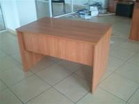 Стол офисный ольха (120x74x75cm) (ДСП Egger 28 и18mm)